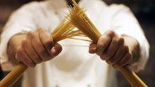 On sait enfin briser net un spaghetti sec en deux