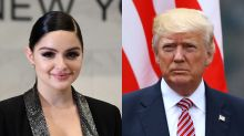 Ariel Winter Says Donald Trump Is Why Women Are 'Objectified and Made to Feel Bad' About Themselves