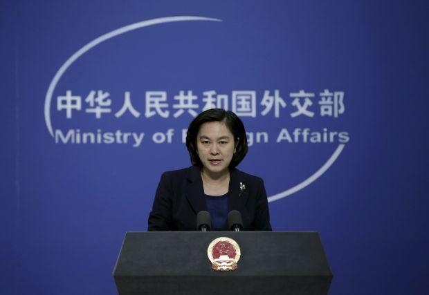 The story of Aunt Xianglin, the pitiable female character China compared to Mike Pompeo