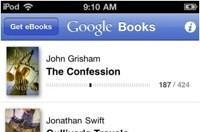 Google Books app feels rushed, disappoints
