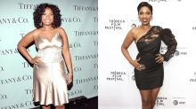 How Jennifer Hudson Stays Slim After 7 Years