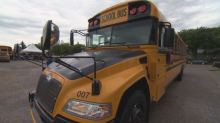 Sask. school bus driver wishes every student had to wear a seat belt