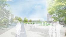 City unveils four concepts for future redevelopment of Exhibition Lands
