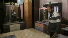 Sacan préstamos para casarse que no pueden pagar en Gaza