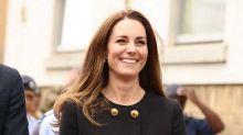 Kate Middleton dévoile une nouvelle (et adorable) photo de Louis pour ses 3 ans !
