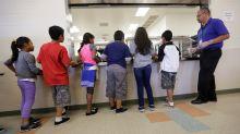 Trump Administration Announces Plan To Detain Migrant Children For Longer