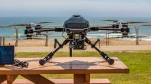 IMT Vislink Collaborates With K2 Unmanned Systems On Launch Of New Law Enforcement Tactical Drone