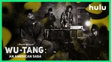 'Wu-Tang: An American Saga' Review: Hulu's Scripted Series Is a Slow Burn Origin Story