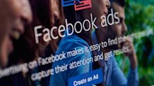 Facebook Settles with Advertisers