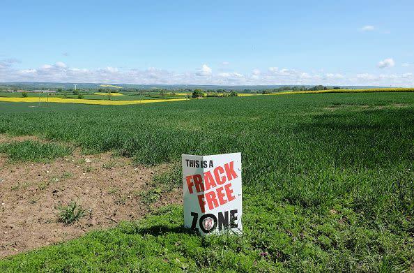 The U.K. Should Keep Its Fracking Ban for Good