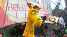 Toys 'R' Us seeks bankruptcy to survive retail upheaval