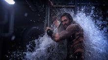 Aquaman provoca una ola de éxito superando a Mary Poppins en la taquilla mundial