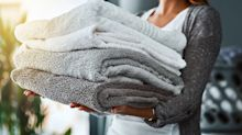 Customers are raving about John Lewis' £6 towels