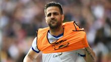 Every player wants to play more – Fabregas cagey on Chelsea future after final omission