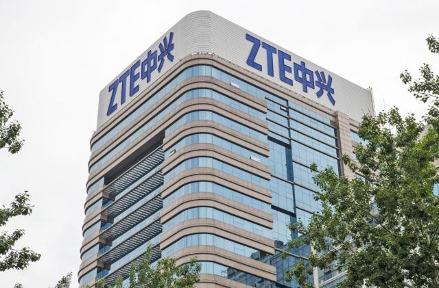 ZTE will pay $1 billion fine to beat US export ban
