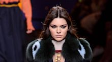 Fendi's Fall Fur Looks a Little Too Familiar