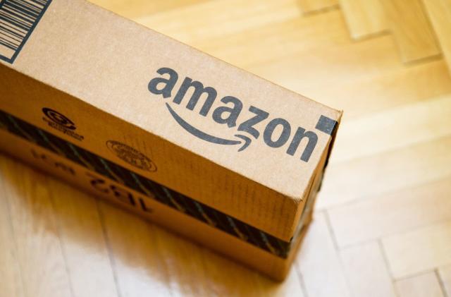 Amazon.com now sells you stuff in Spanish