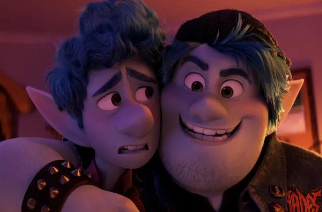 Pixar's 'Onward' hits Disney+ on April 3rd amid theater closures