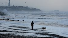 UK Weather: Transport Disruption Warning Issued As 70mph Winds Expected To Batter UK