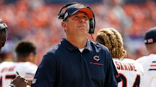 Atlanta Falcons reportedly hire another former Bears coach