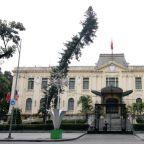Vietnam announces traffic ban for possible Kim Jong Un summit arrival route