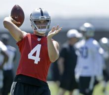 Derek Carr reportedly on verge of massive extension with Raiders