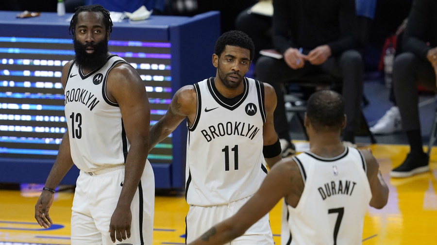 Do the Nets have, you know, actual fans?