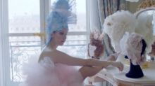 Celine Dion Is the Queen of Couture, Rocks 6 Dazzling Looks for 'Vogue' Fashion Film