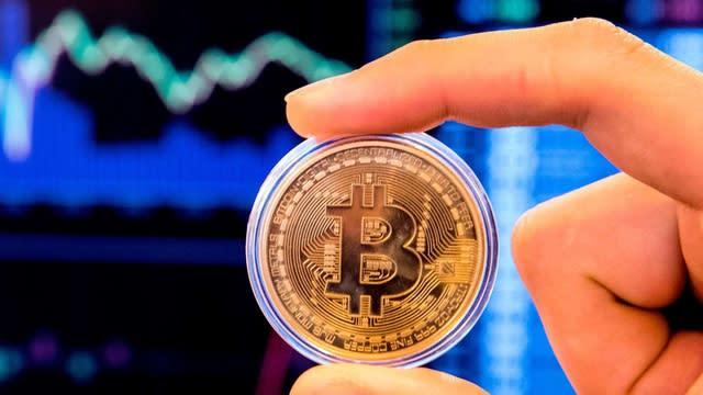 hasta cuanto puede subir el bitcoin)