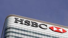 RBS's Stevenson to become finance chief at HSBC