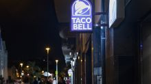 Taco Bell's pop-up hotel sold out in two minutes