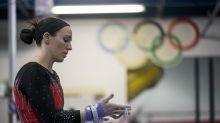 Chellsie's Chase; Olympian Memmel's comeback turning serious