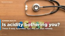 8 Easy Ayurvedic Home Remedies for Acidity