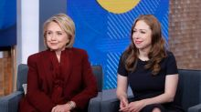 Hillary Clinton defends Meghan Markle over the 'inexplicable' way she's been treated