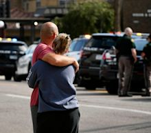 3 killed in Denver-area shooting, including a police officer and suspect, authorities say