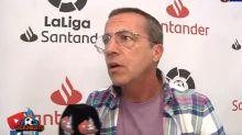 Cristóbal Soria recurre a los lloros sobre el VAR ante Pedrerol para explicar la victoria del Real Madrid en el Clásico