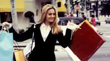 Alicia Silverstone makes TikTok debut by recreating iconic 'Clueless' scene co-starring son Bear