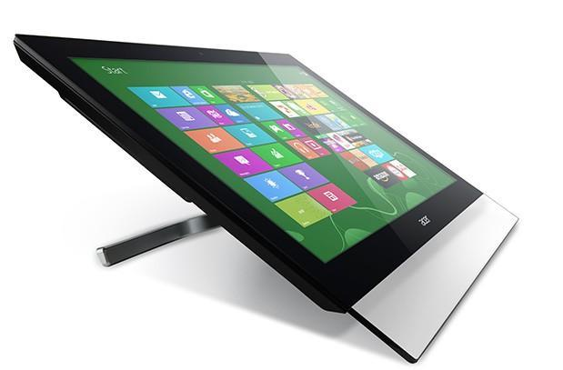 Acer outs 27-inch WQHD touch display for €799