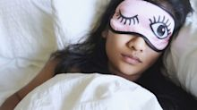 Why You Stop Feeling Sleepy the Second You Get in Bed