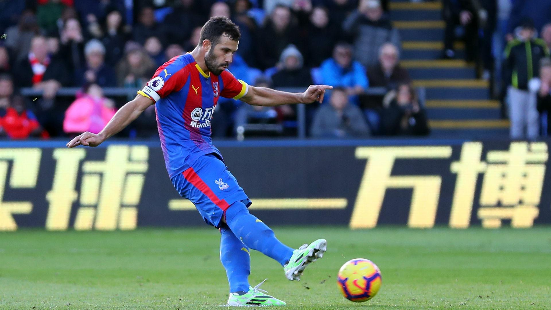 Image result for palace 2-2 arsenal