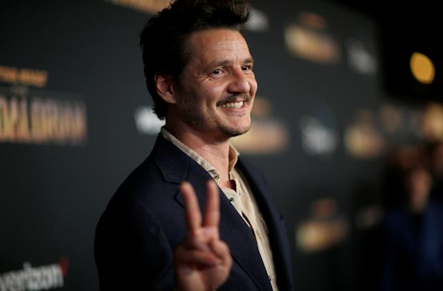 HBO's 'The Last of Us' series will feature Pedro Pascal and Bella Ramsey