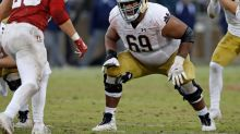 Bengals Trade Up, Address O-Line and Defense in Latest Mock Draft