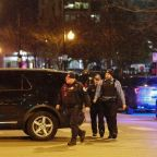 Gunman kills three at Chicago hospital