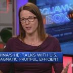 Don't see US-China trade threat derailing global economy:...