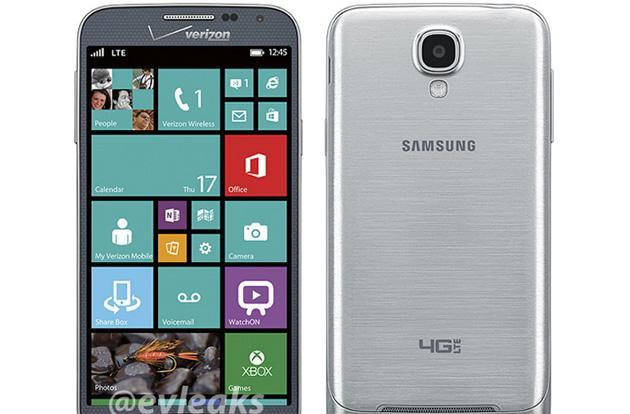 Samsung ATIV SE leak hints at April launch, warmed-over Galaxy S 4 specs