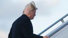 ¿Trasplante o reducción de cuero cabelludo para Donald Trump?