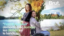 """""""Quand tu es en fauteuil, tout le monde te dit bon courage"""" : tétraplégique, il démonteles clichés sur son handicap"""