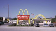 A Look Back At The Evolution Of McDonald's In 41 Photos