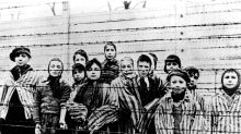 Germany to give $662 million in aid to Holocaust survivors