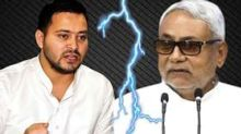 CM Nitish Too Tired to Handle Bihar: Tejashwi Yadav Ahead of Polls